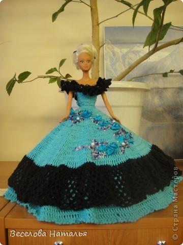 Платья для кукол. фото 3