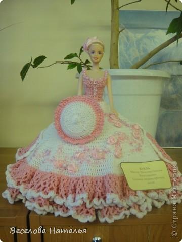 Платья для кукол. фото 2