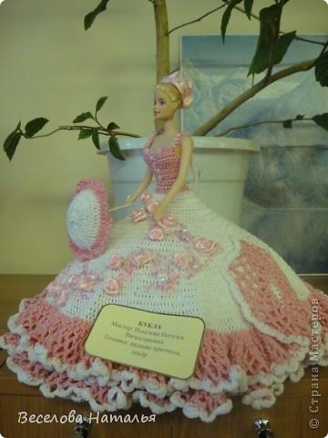 Платья для кукол. фото 1