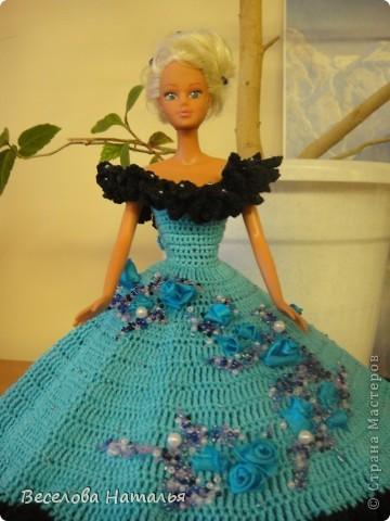 Платья для кукол. фото 5