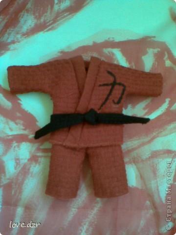 Кимоно фото 1