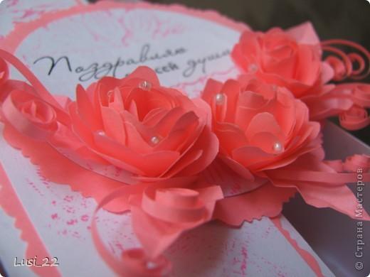 Эту открыточку подсмотрела у Людмилы http://stranamasterov.ru/node/109051?c=favorite фото 4