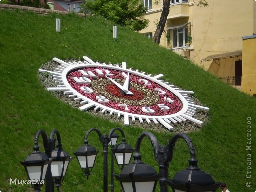 Я живу в городе Черновцы,Украина, в этом городе живу уже 7 лет, но весной заметила что у нас в городе очень много красивых тюльпанов. фото 6