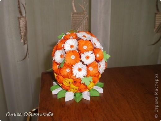 Яйца из квилинга фото 4