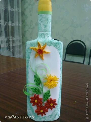 Бутылочка))) фото 2