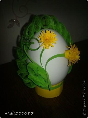 Яйцо к Пасхе фото 3