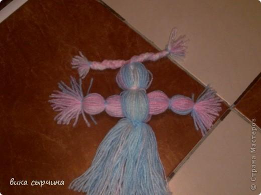 куколки: мальчик и девочка фото 3