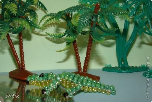 Первая объемная игрушка Ангелинки на леске. фото 2