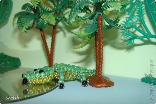 Первая объемная игрушка Ангелинки на леске. фото 1