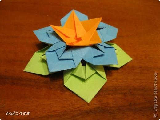 Шарик в цветах. фото 2