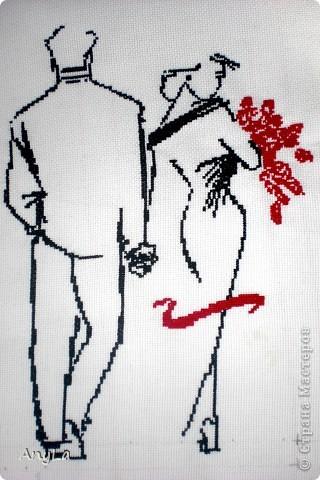 """Восход"" - за мотивами картины Айвазовского фото 3"