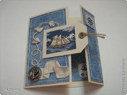 Корабль из конфет на день рождения мужа. Много идей тут http://club.osinka.ru/topic-55757?p=2277397#2277397 фото 4