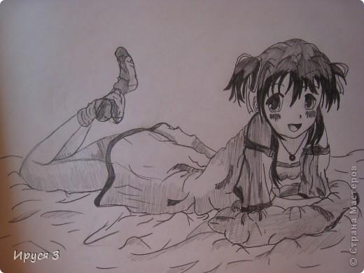 Рисунки моего сына Максимки ( 13 лет ) фото 6