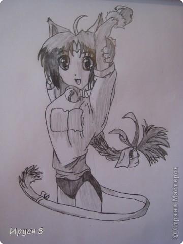 Рисунки моего сына Максимки ( 13 лет ) фото 9
