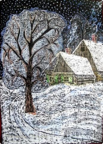 Зима Лесных настя 12 л фото 1