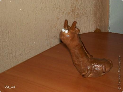 Жирафики - повторялки фото 3