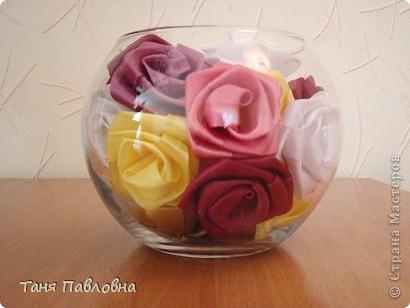 Розы коллеге фото 8