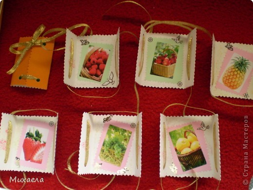 Вот такие   фрукты-витаминки   получились. Gestija ,Ника Конопацкая, девочки выбираете может чтото понравится. фото 1