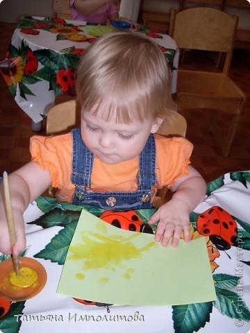 Вот такие барельефы София (3,4) сделала самостоятельно,изобразила себя,сестрёнку,меня и зайчика. фото 10