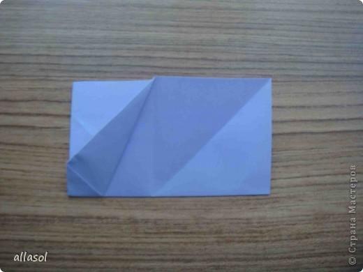 """Готовлюсь к занятиям кружка """"Оригами"""". Тема """"Орнаменты"""". Чтобы заинтересовать, стараюсь сделать образцы. Вот что у меня получилось сегодня. Это орнамент """"Иллюзия"""". Делала по книге Т.Сержантовой """"100 праздничных моделей оригами"""". Выглядит красиво, но уж очень много слоев. Ведь этот орнамент из 20 модулей. фото 34"""