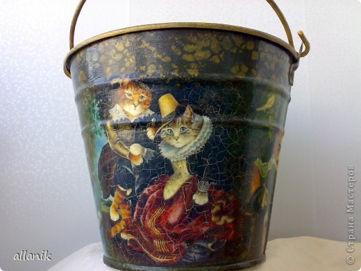 """Вся кошачья"""" знать"""" или блеск и нищета (почти кошкин дом) фото 1"""