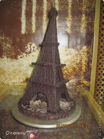 Харьков стал десятым, юбилейным городом, принимающим музей шоколада. Экспозиция шоколадных миниатюр, специально изготавливается для каждого города эксклюзивно. Вкусная экспозиция состоит из пятидесяти эксклюзивных фигурок, сделанных вручную. Среди них и Эйфелева башня, и компьютерная мышь, и футбольный мяч - они не продаются. фото 32