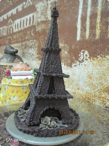 Харьков стал десятым, юбилейным городом, принимающим музей шоколада. Экспозиция шоколадных миниатюр, специально изготавливается для каждого города эксклюзивно. Вкусная экспозиция состоит из пятидесяти эксклюзивных фигурок, сделанных вручную. Среди них и Эйфелева башня, и компьютерная мышь, и футбольный мяч - они не продаются. фото 31