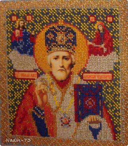 Богородица Казанская фото 2