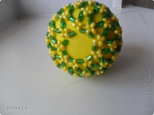МК по плетению сетки для пасхальных яичек  фото 15