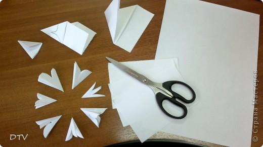 """""""Домашнее задание"""" первокласснику делала выкроив час свободного времени на работе, из подручных материалов. Получилось, на мой взгляд, очень даже ничего! фото 2"""