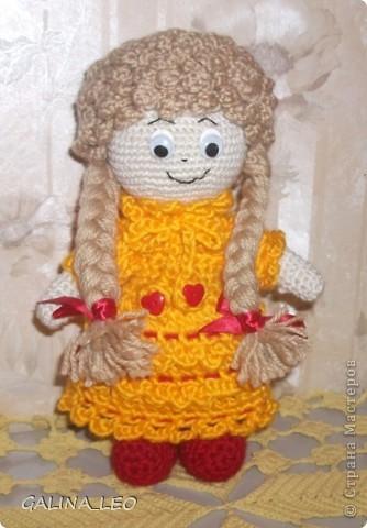 Куколка Маруся