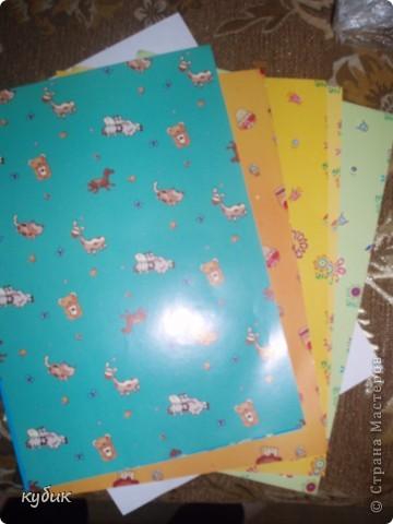 Девочки я вшоке от такого количества подарков.Их мне подарила Козачинская Наталья, за что ей огромное огромное спасибо!!!!!!!!!!!!!!Я не могу подобрать слова , чтобы выразить благодарность и как я счастлива. фото 8