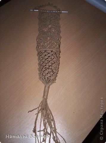 Схему паучка нашла в интернете.  фото 3