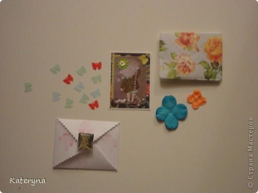 Здравствуйте,уважаемые гости моего блога. Сегодня я покажу вам замечательные карточки АТС,полученные от мастериц нашей Страны. фото 8
