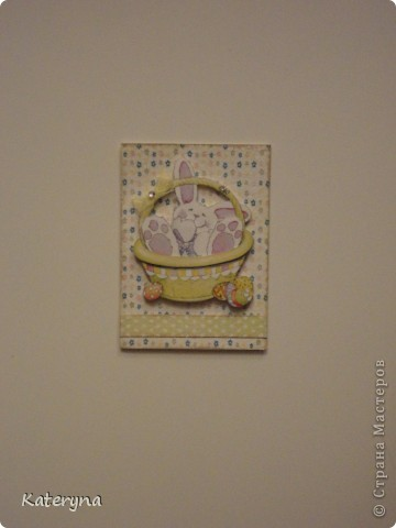 Здравствуйте,уважаемые гости моего блога. Сегодня я покажу вам замечательные карточки АТС,полученные от мастериц нашей Страны. фото 11