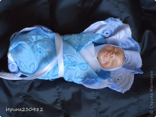 Малыш фото 1