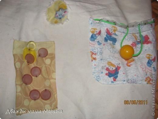 Наш МЕШОК счастливых игрушек фото 9