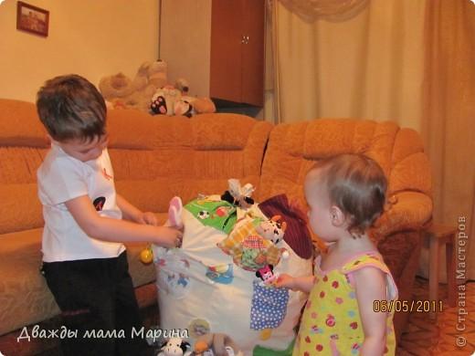 Наш МЕШОК счастливых игрушек фото 7