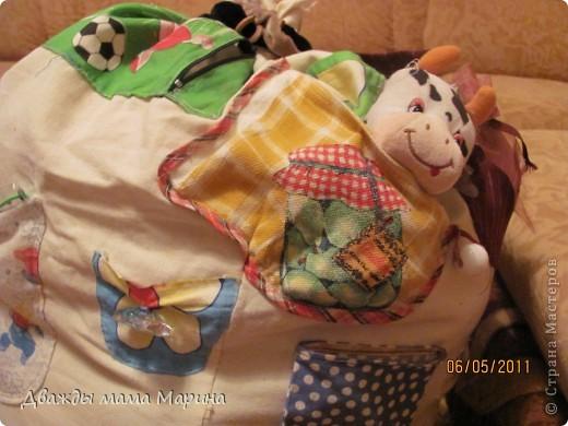 Наш МЕШОК счастливых игрушек фото 4