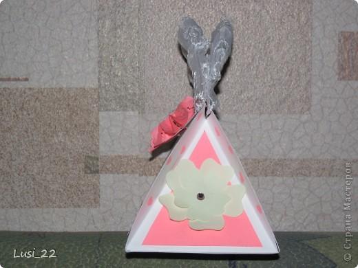 Вот такая придумалась сумочка. Шаблончик можно взять здесь http://stranamasterov.ru/node/83083 фото 4