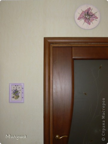 Кракелюр рамок на ПВА фото 7