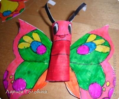 Весна. Бабочки. фото 2