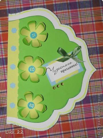 Увидела открыточку на этом сайте http://vimeo.com/22326034. Взяла лишь шаболон(сама от руки нарисовала). Остальное додумала сама, по настроению. фото 4