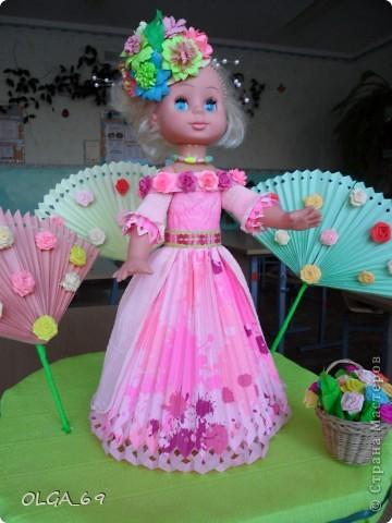 """Кукла """" ВЕСНЯНКА"""" фото 2"""