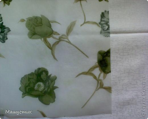 Девочки! Доброго времени суток! Вчера посетила отповый рынок цветов и там увидела такой упаковочный материал - фетр. Очень тоненький, разнообразие расцветок меня поразило. Мне кажется что этот материал можно использовать в декупаже, вместо салфеток. Дальше много фото, чтобы Вы смогли понять о чем я говорю и  увидеть фактуру этого чуда! фото 2