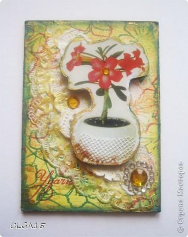 "АТС ""Цветы"" фото 7"