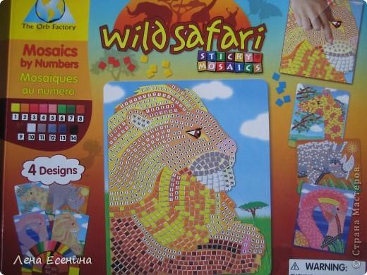 Страница из книги Foam Book by Chicken Socks. Пористая резина (foam) - замечательный материал, дающий бесконечные возможности для творчества. Я нахожу его очень удобным для творческих занятий с совсем маленькими детьми - 1.5-3 лет, так как ручкам работать с объемными материалами проще... фото 8