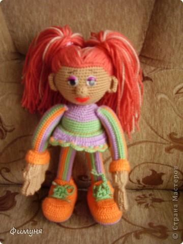 Куклы по мативам Нелли Больгерт. Описание. фото 9