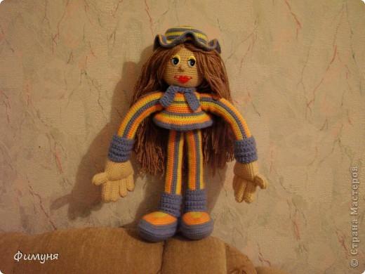 Куклы по мативам Нелли Больгерт. Описание. фото 11