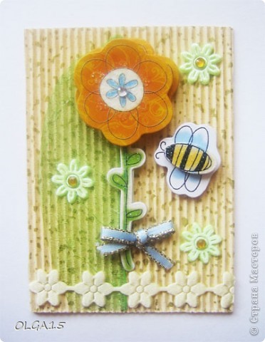 "АТС "" Цветы и бабочки"" фото 3"
